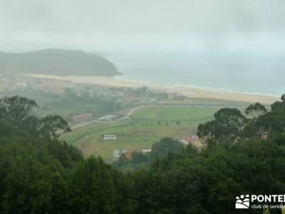 Santoña,Monte Buciero-Laredo; camino de santiago singles alcobendas camino a casa